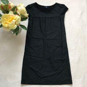 🍏GAP🍏Grey Wool Dress